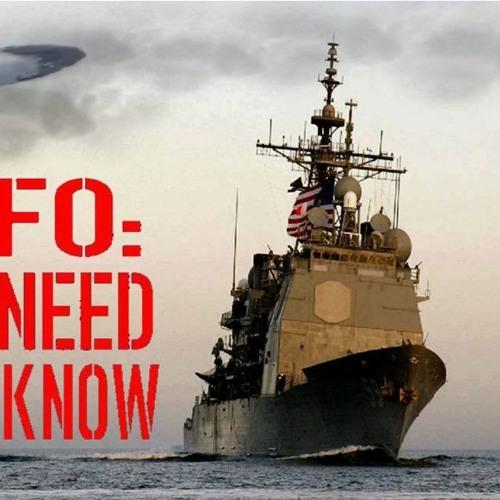 'UFO – A NEED TO KNOW W/ PAUL HYNEK' - April 26, 2019