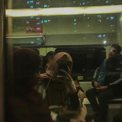 Terukir Di Bintang (cover)