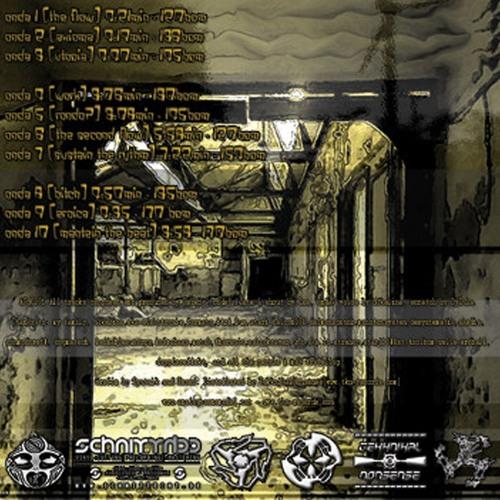 "Hesed - Onda7 (sustain The Rhythm) ""ATMCD01 Onde Anomale"""
