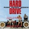 GOLD3N D X HARD DRIVE(#DARREN)