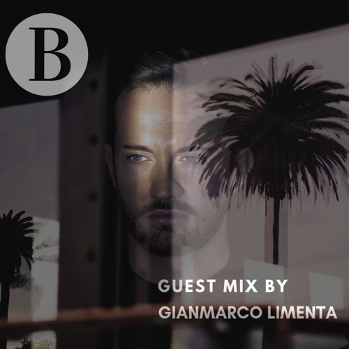 Beach Podcast Guest Mix by Gianmarco Limenta