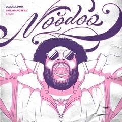 Voodoo (Wolfgang Wee Remix)