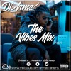 Download DJ ArmZ - The Vibes Mix Volume 1 // Current Hip Hop, R&B, Rap & Afro-Beat Mp3