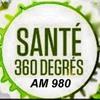 Santé 360 degrés 27 avril 2019