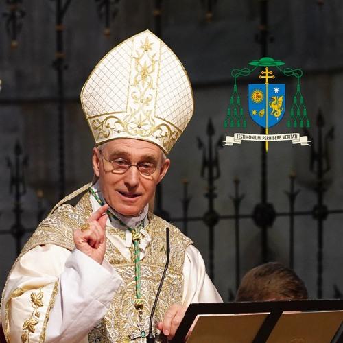 Priesterweihe 2019 - Kurienerzbischof Georg Gänswein