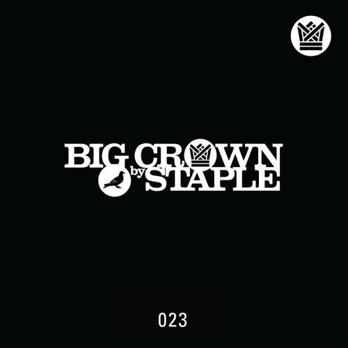 BCR Radio Episode 023 - Danny Akalepse - Big Crown + Staple Award Tour