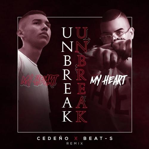 Cedeño & Beat-s - Unbreak My Heart (Remix) FREE DOWNLOAD