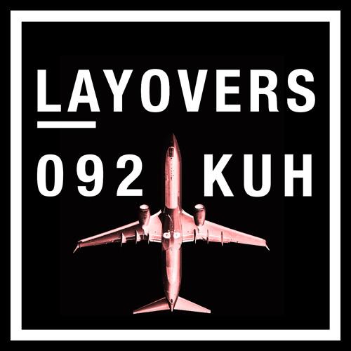 092 KUH - United love, JAL Zipair, BA coronation chicken, shoddy Dreamliner, Star Wars 738, IFE 56F