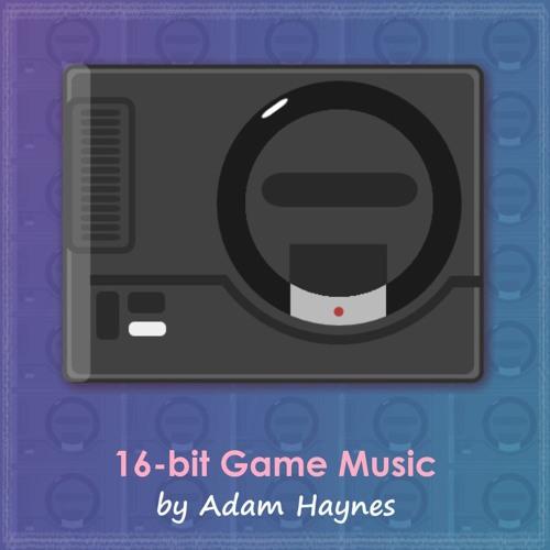 Original 16-Bit Game Music (Sega Mega Drive/Genesis) - Street Brawlin'
