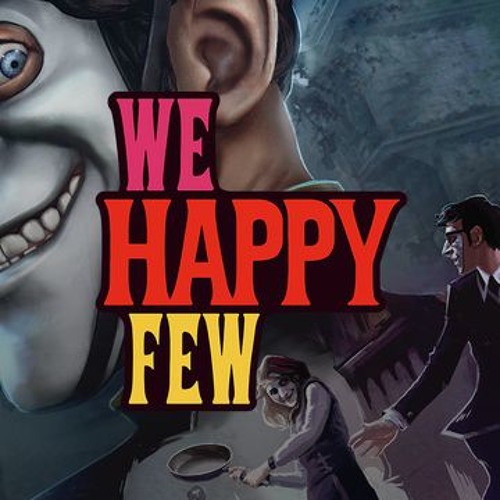 WE HAPPY FEW SONG [1 HOUR VERSION] By JT Music - Anytime You