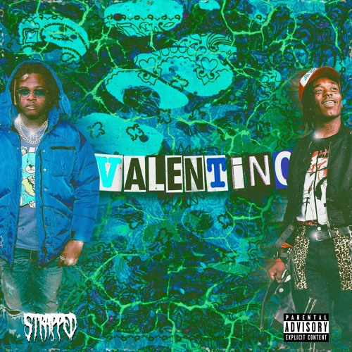 Gunna & Lil Uzi Vert - Valentino (Prod. Metro Boomin)
