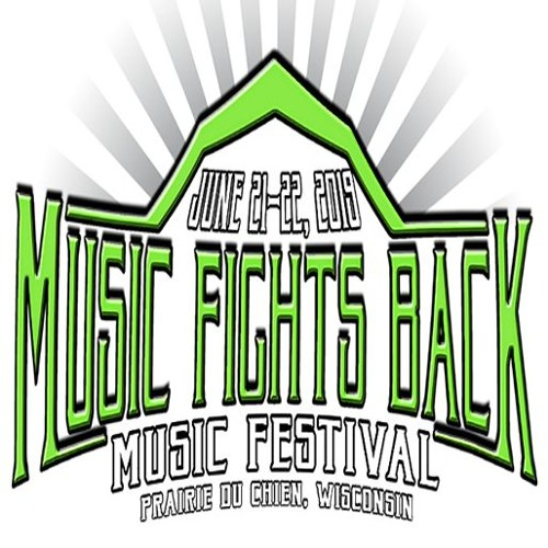 Music Fights Back 60 second promo