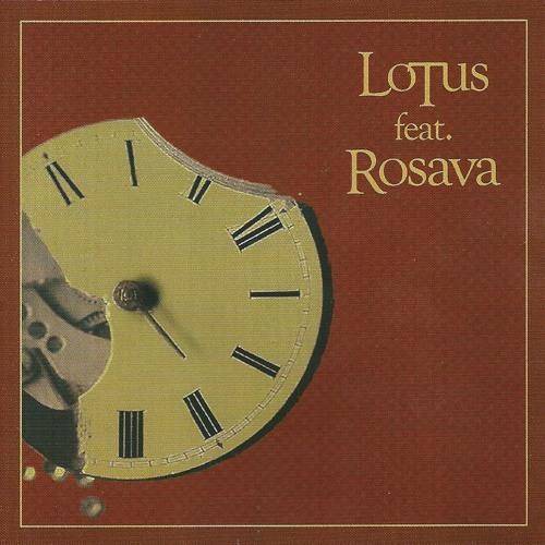 "2007 Lotus feat. Rosava ""Devotion"""
