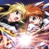 魔法少女リリカルなのは The MOVIE 1st /Magical girl lyrical Nanoha The MOVIE 1st OST
