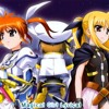 魔法少女リリカルなのは The MOVIE 2nd A's / Magical girl lyrical Nanoha The MOVIE 2st A's OST