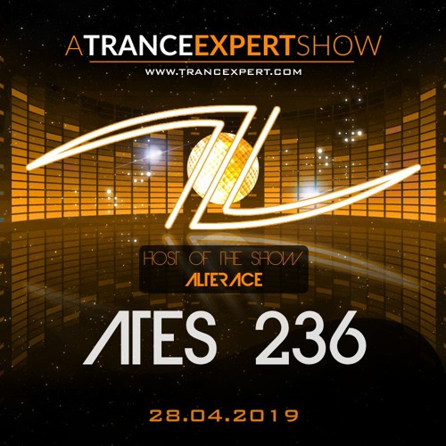 A Trance Expert Show #236 [PREVIEW]