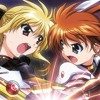 魔法少女リリカルなのは The MOVIE 1st / Magical girl lyrical Nanoha The MOVIE 1st OST - First Impact