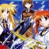 魔法少女リリカルなのは StrikerS / Magical Girl Lyrical Nanoha OST - 見上げる空が遠くても