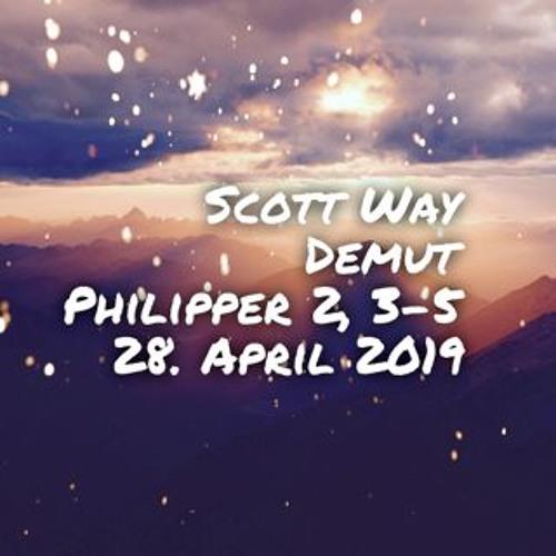 Demut - Scott Way - 28.04.2019