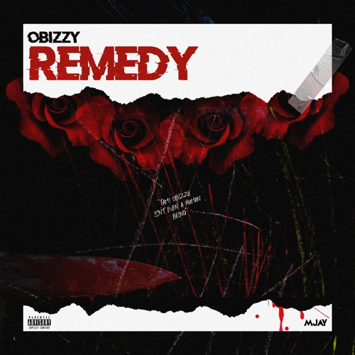 Obizzy - Remedy (Freestyle)