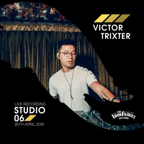 Studio 06 - The Iron Fairies KL - 24th April