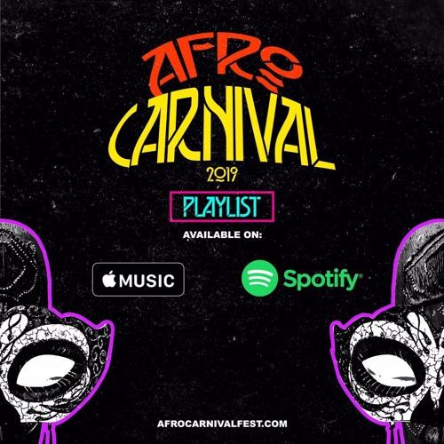 Afro Carnival 2k19