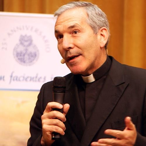 """""""Llamada Y Encuentro"""" P. Jesús Villagrasa, L.C."""
