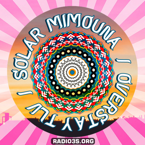 Solar Mimuna - Moroccan special (mixed by Ben Ur)