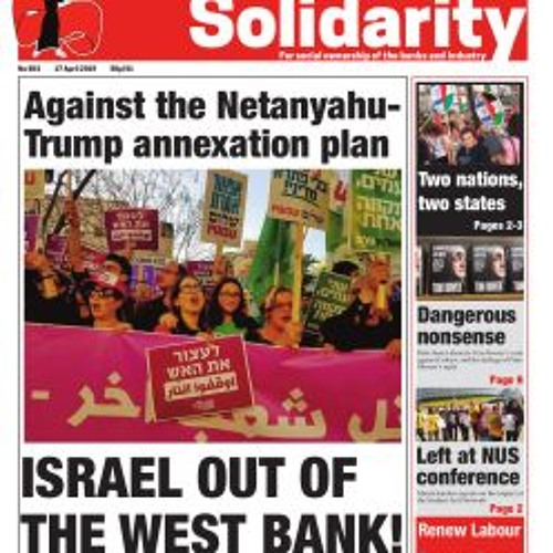 Solidarity 503