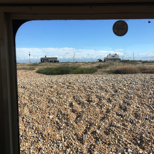 One Minute on the Romney, Hythe & Dymchurch Railway (Dungeness): Oct 18