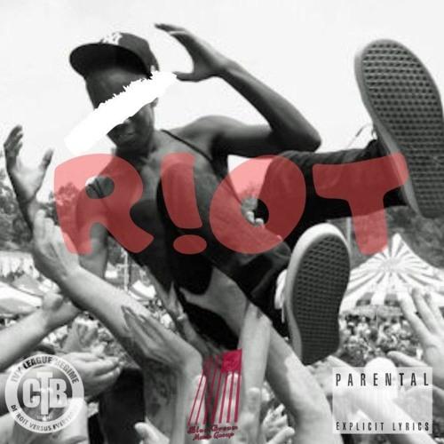 Career the Brain - R!OT (feat. Hidden Itachi)