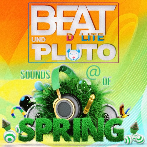 BeatDLite & Pluto @ Sounds of Spring 2019 *FREE DOWNLOAD*