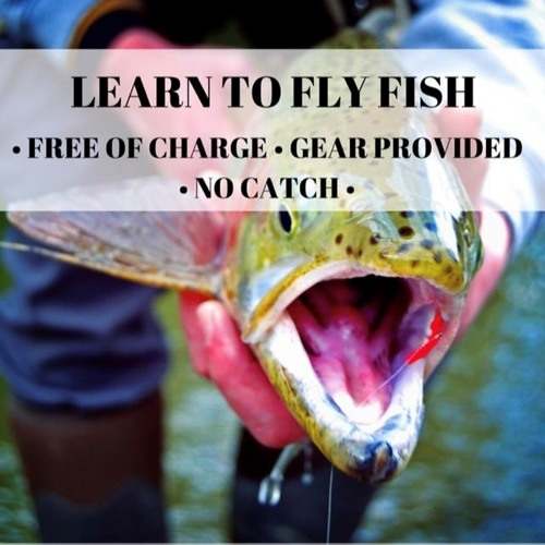 48 Jacob Smith, Learn to Fly Fish, Northeast PA