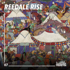 Paraffin Podcasts - 007 - Reedale Rise