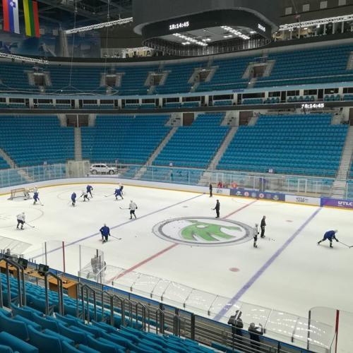 SP v hokeju 2019: Pred pričetkom prvenstva v Nursultanu