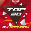 Top 20 (musica latina) by Dj Anthony