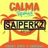 Pedro Capó & Farruko - Calma (Saiperkz Hardstyle Bootleg)[Free Download]
