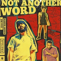 Protoje Feat. Lila Iké & Agent Sasco - Not Another Word (2019) Artwork
