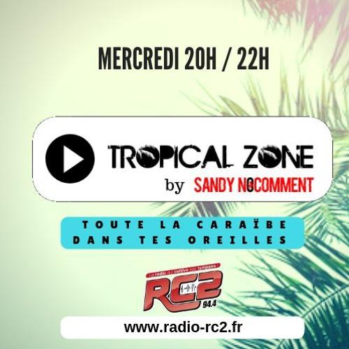 Tropical Zone 13 Mars 2019
