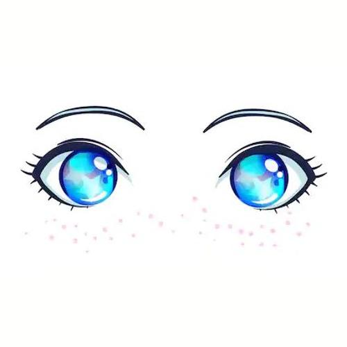 sapphire eyes (.xm)