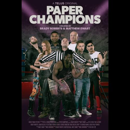 Paper Champions Original Music