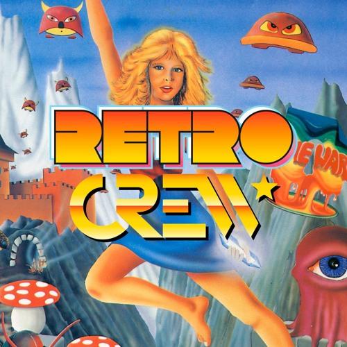 Retro Crew S09E02: Plattformere på Amiga