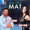 Sunday,April 28: An Exclusive On The Mat Wrestling Show with Gail Kim & Aron Stevens