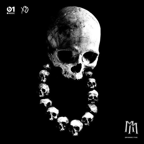 Gunna - Mr.T (Prod. by Metro Boomin & Doughboy)