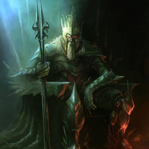 Pagan King