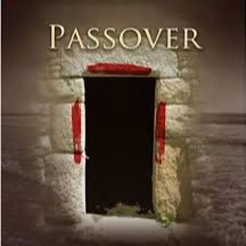 2019 - 04 - 28  Passover
