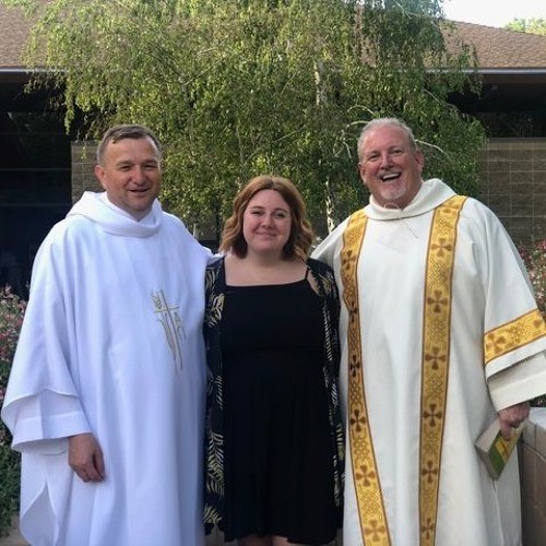 Divine Mercy And A New Parish
