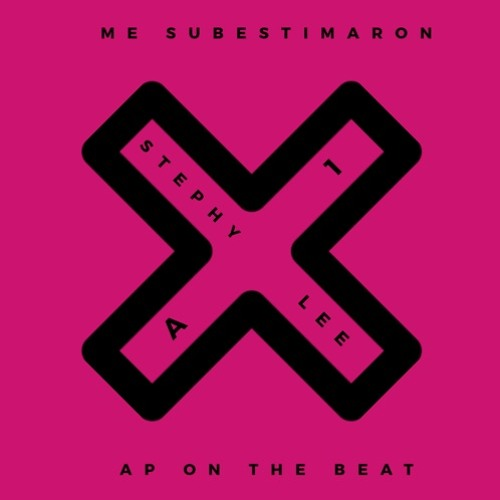 Me Subestimaron Feat. A1