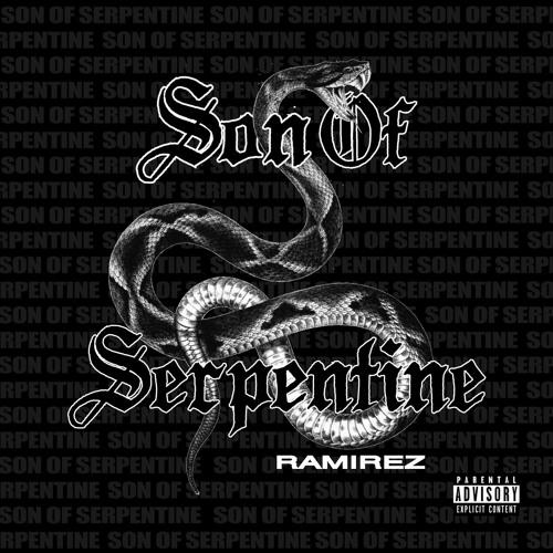 Ramirez - Son Of Serpentine 2019 [LP]