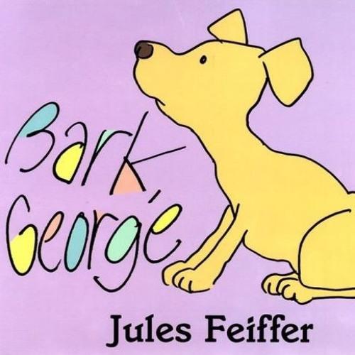Episode 84 - Bark, George